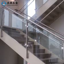 China Modern Design Stainless Steel Stair Railing for Home Safety ...