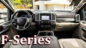 2018 ford f450 interior. interesting ford 2018 ford fseries super duty limited  interior in ford f450 interior