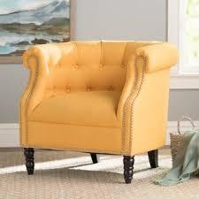 Mustard yellow furniture Beautiful Quickview Wayfair Mustard Yellow Chair Wayfair