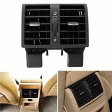 ac vents. centre console rear ac air vent outlet for vw touran 2003-2015 caddy 2004- ac vents