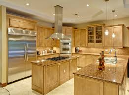 U Shaped Kitchen Designs With Island New Inspiration
