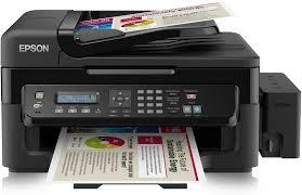 Epson L550 Colour Printer Pricell