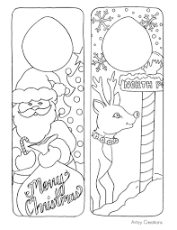 christmas card color pages christmas card coloring page thanhhoacar com