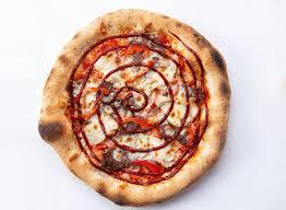 с говядиной, <b>курицей</b> и соусом <b>BBQ</b> / Неаполитанская <b>пицца</b> ...
