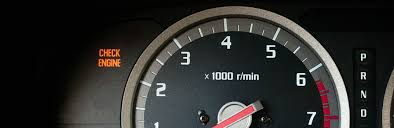 Top Reasons Why Your Check Engine Light May be on