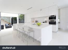 Australian Kitchen Luxurious Kitchen Stainless Steel Appliances Australian Stock