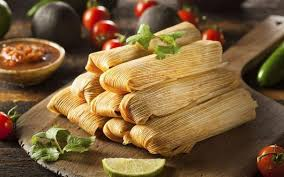 mexican food tamales.  Tamales Mexican Food Truck Tamales In L