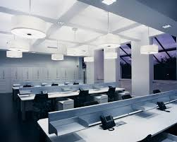 best lighting for office space. #Lighting FAQ\u0027s - What Is The Best Way To Light A Computerised Office? Lighting For Office Space