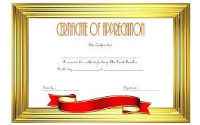 Best Teacher Certificate Templates Free Best Teacher Award Free Printable Certificate Of 2 Template