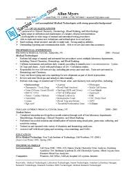 Free Phlebotomist Resume Templates Gallery of medical phlebotomist resume sample medical phlebotomist 78