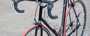 building a comfy vintage bicycle steel vintage bikes blog