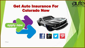 Auto Insurance Quotes Colorado Simple Where To Get Car Insurance Quotes Elegant Acquire The Best Auto