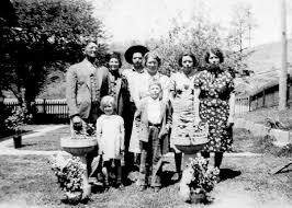 Ruby Glendal McCoy (1911 - 2008) - Genealogy