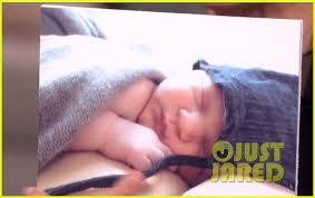 Sara Gilbert & Linda Perry Welcome Baby Boy Rhodes - See His First Photo!:  Photo 3317021   Baby, Birth, Linda Perry, Rhodes Gilbert Perry, Sara  Gilbert Pictures   Just Jared
