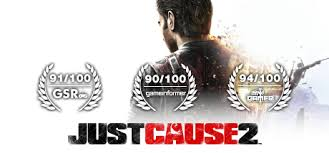 Steam Charts Just Cause 4 Just Cause 2 Appid 8190