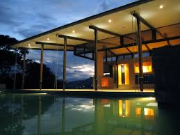 modern house sydney australia dusk lighting. delighful modern house sydney australia dusk lighting flmb ideas