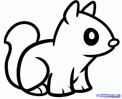 easy animals to draw. Delighful Animals Easy Animals To Draw For With N