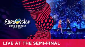 Yodel Design Ilinca Ft Alex Florea Yodel It Romania Live At The Second Semi Final