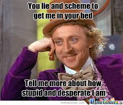 Desperate by ronnyenfp - Meme Center via Relatably.com