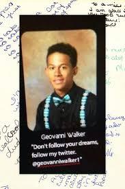 Best Senior Quotes