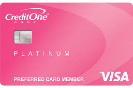 learn more credit one bank sup sup platinum visa sup