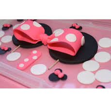cd6174ab2e8be d3dfbb3 minnie mouse cake decorations minnie birthday