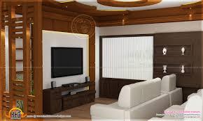 House Interior Design Kannur Kerala Kerala Home Design And - Kerala house interiors