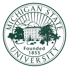 Michigan State Logo PNG Transparent & SVG Vector - Freebie Supply
