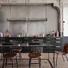 industrial kitchen furniture. Industrial Kitchen In Paris Furniture I