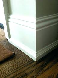 flexible quarter round molding shoe wood lowes t image of vinyl chair