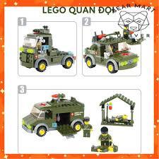 Đồ chơi lego city cảnh sát, xe cứu hỏa, đồ chơi xếp hình trí tuệ nhiều chi  tiết, chất liệu nhựa ABS an toàn cho bé giảm tiếp 130,000đ