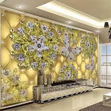 beibehang Custom wallpaper 3D mural ...