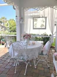 shabby chic home tour annemarie may cote of the month