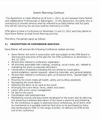 Venue Contract Template Wedding Venue Contract Template Best Of Event Contract