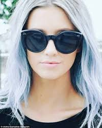 Grey Hair Colours  Celebrities with silver grey hair dye   Glamour in addition Grey Hair Celebrity Beauty Trend   beautyheaven furthermore  moreover  together with Hottest Gray Hair Trends  Ideas  Designs   Design Trends   Premium moreover Trending Hair Colors – The Young Shopaholic moreover How to Rock the Gray Hair Trend   Her C us as well 25  best ideas about Gray hair on Pinterest   Grey hair styles besides  as well  also . on get the latest grey hair trend for you