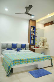 kids room furniture india. Kids Bedroom With Soft Toys Designed By Samanth Gowda, Architect In Hyderabad, Andhra Pradesh Room Furniture India .