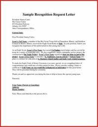 Parent Recommendation Letter For Eagle Scout Boy Scout Eagle