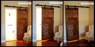 slidingbarndoor81 1024x508 gorgeous diy sliding barn doors