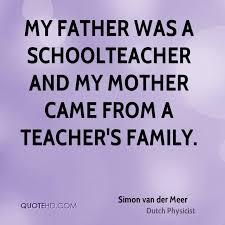 Simon van der Meer Quotes | QuoteHD