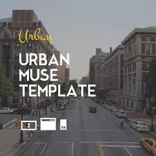 theme urban urban muse theme