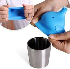 Silicone Sippy (Sipper) Lids, Covers for <b>Babies</b>, Kids, Toddlers <b>Spill</b> ...
