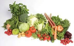 Seasonal Fruit And Veg Chart Uk Whats In Season Great Grub Club