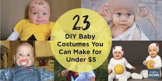 23 diy baby costumes you can make for under 5 mightymoms club
