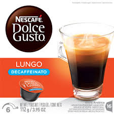 As coffee extracts, flavor compounds breakdown we hope you enjoyed this short article about lungo coffee and better understand what it is and how to make it. Nescafe Dolce Gusto Lungo Decaf 3 X 16 Capsules Makes 48 Servings Nescafe Dolce Gusto Nestle Professional