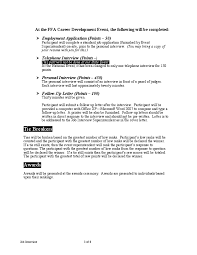 Should You Bring A Copy Of Resume To Interview 6 Things You Should Bring To  Every
