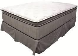king pillow top mattress. King Koil Spine Support Esteem Cal Super Pillow Top Mattress By Coaster