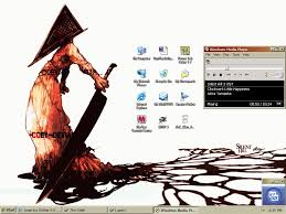 RR Post your desktop. Page 3 Forums of Loathing