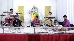 Light Music Orchestra Chennai Areas Of Specialization Carnatic Music Devotional Western