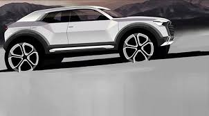 new car 2016 suvAudi Q1 the baby SUV codenamed AU276 lands in 2016 by CAR Magazine