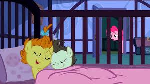 Pound Pumpkin Cake Pinkie Pie Youtube